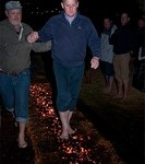 200 pix fire walk