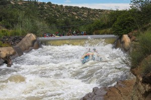 The-Shoot white water rafting with Ingwenya tours