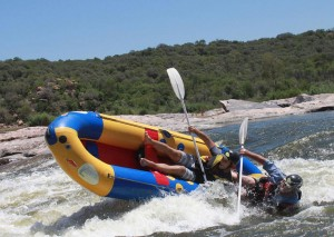Fun-run-River-rafting-Parys