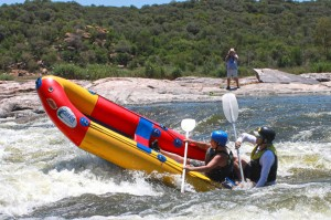 Capsize-at-Gatsien-parys-river-rafting