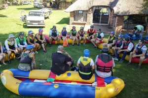 Safety-talk-before-river-rafting-in-Parys