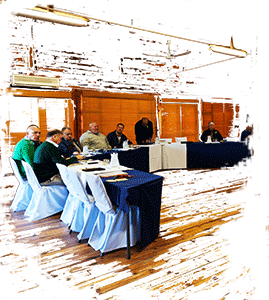 Ingwenya tours conferencing