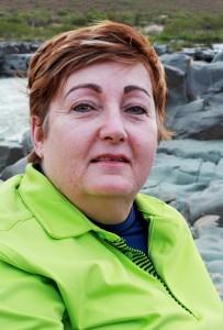 Mirinda Kruger